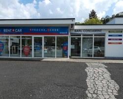 Sarl Condamine - Aurillac - Location de véhicules